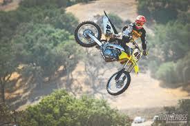 motocross bikes images motocross action magazine mxa u0027s 2015 suzuki rm z450 motocross