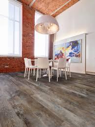 Country Oak Effect Laminate Flooring Wood Effect Vinyl Flooring Moduleo