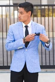 light blue jacket mens http thesimplegentleman com light blue blazer style pinterest