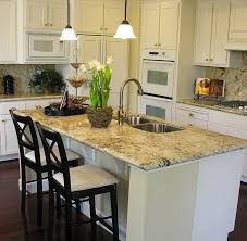 best countertops for white kitchen cabinets best granite for white kitchen cabinets trekkerboy