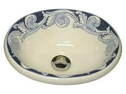 Drop In Sink Bathroom 173 Best Artisan Bathroom Sinks Images On Pinterest Bathroom