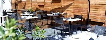 Best Patio In Houston The 11 Best Places For Chocolate Brownies In Houston
