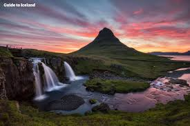 northern lights sun l northern lights visible in iceland in summer 2016 guide to iceland