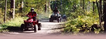 Wisconsin Atv Trail Map by Atv Rusk County Wisconsin