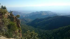 Mt Lemmon Hiking Trails Map Wilderness Of Rocks Trail Mount Lemmon Loop Arizona Alltrails Com