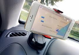 porta iphone da auto winnergear iphone saldamente sul proprio cruscotto grazie al