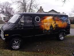 Dodge Ram Van - dodge ram van love machine dodge vans and dodge ram van