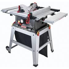 Shopmaster Table Saw Craftsman 218073 10