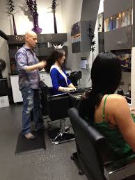 images videos and media on top hair salon in scottsdale