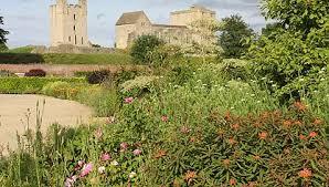 osmotherley garden club visits
