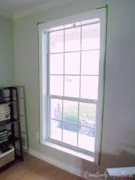 Interior Door Trim Styles by Simple Interior Window Trim Decor Window Ideas