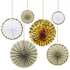 New Years Decorations Next Day Delivery by Swizzle Sticks Mutlicoloured Circles By Meri Meri New Years Eve