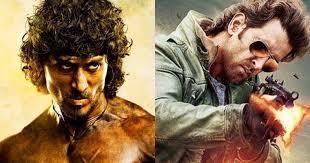 film rambo adalah kandidat aktor di rambo ini beda gaya hrithik roshan tiger shroff