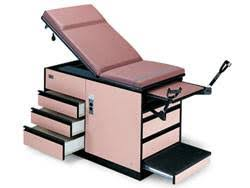 ob gyn exam light gynecologist examination tables