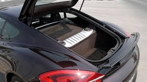 Porsche Cayman Interior 2014 Porsche Cayman S U2013 Review Ihab Drives