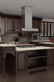 Kitchen Island Stainless 43 Best Stainless Steel Range Hoods Images On Pinterest Range