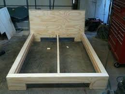 Woodworking Plans For Beds Free by Japanese Platform Bed Frame Smartwedding Co