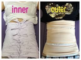 post pregnancy belly wrap qoo10 post natal girdle baby maternity