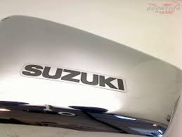suzuki vz 800 1997 2004 marauder vz800 side cover left