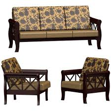 Sofa Set Images With Price Wooden Sofa Set House Design And Planning