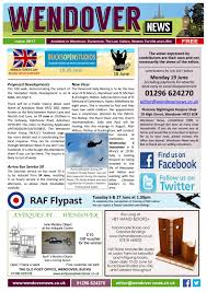 wendover news june 2017 by wendover news issuu