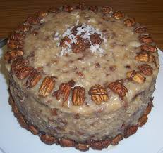 the savvy shopper german chocolate sauerkraut cake