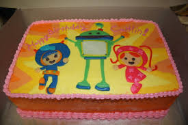 team umizoomi cake free website built by carolinagirlcakes using blank website