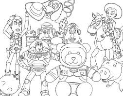 toy story alien coloring page 125 best disney images on pinterest debt consolidation coloring