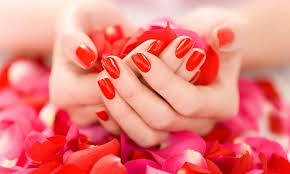 gel manicure packages lavish nail spa groupon