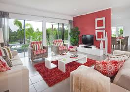 living room with red accents decorating with red accents in living room meliving 7f48b4cd30d3