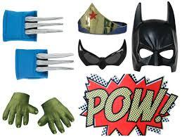 Superhero Photo Booth How To Throw A Diy Superhero Wedding Halloween Costumes Blog