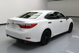 lexus gs white for sale used 2015 lexus es 350 for sale 29 280 vroom