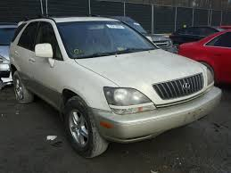 pictures of 2000 lexus rx300 auto auction ended on vin jt6hf10u6y0105140 2000 lexus rx300 in
