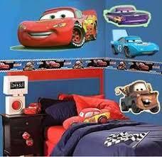 chambre mcqueen chambre enfant cars disney lit flash mcqueen meuble et déco