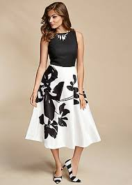 black and white dresses shop for black white dresses fashion online at kaleidoscope