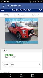 How Much Is A New F150 What Did You Pay For Your 2016 Truck