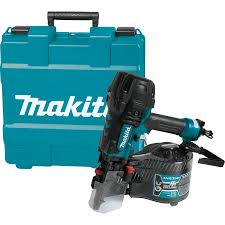 Battery Roofing Nailer by Makita Cordless And Corded Power Tools Power Equipment