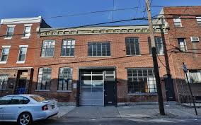 Garage With Apartment Above Passyunk Square Property With Live Work Potential Asks 1 3m