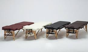 online shop professional portable spa massage tables foldable with