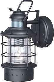 outdoor light sensor fixtures led motion lights outdoor best sensor light solar contemporary 8