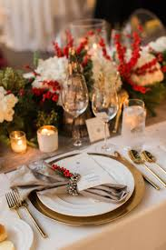 inside the holiday dinner party i co hosted with target camila