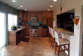 Extra Kitchen Counter Space by Need Help With Utilizing Extra Space In Kitchen