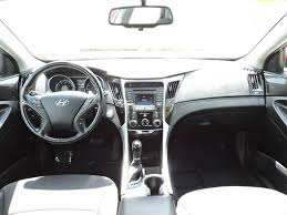 2014 used hyundai sonata 4dr sedan 2 4l automatic se at royal palm