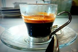 espresso coffee science of crema and the taste balance coffeeperception