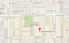 depaul map contact us about s and gender studies academics