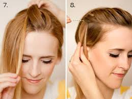 how to grow short hair into a bob 17 things everyone growing out a pixie cut should know