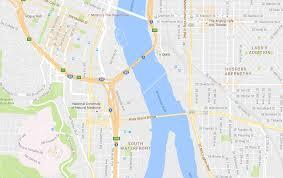 maps googke maps major tourist attractions maps