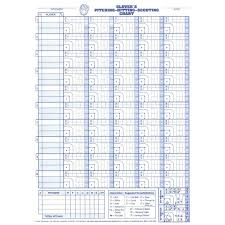 baseball scouting report template s scorebook pitching hitting scouting sheets