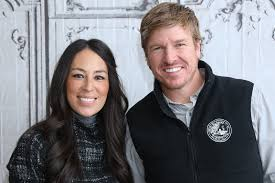 The Real Family From The Blind Side The Real Reason Chip And Joanna Gaines Quit Hgtv Page Six