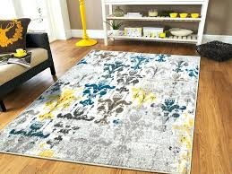 Light Blue Kitchen Rugs Blue Yellow Kitchen Rugs Premiojer Co
